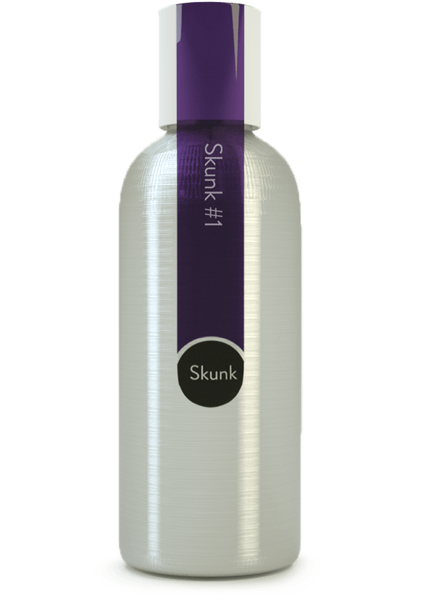 Skunk #1 Terpenes bottle
