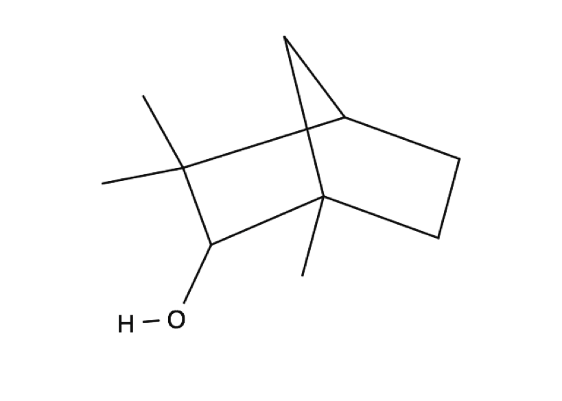Fenchyl Alcohol