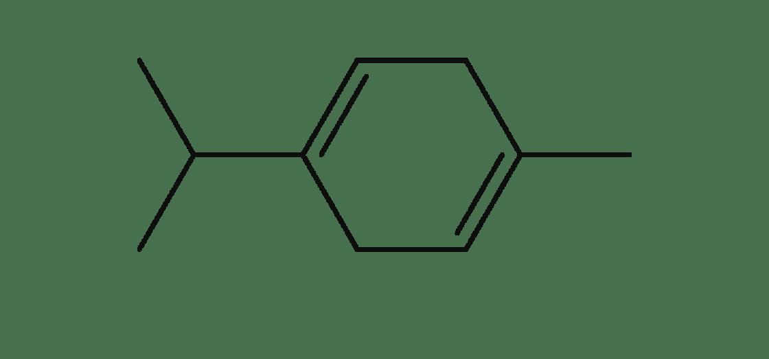 Gamma Terpinene