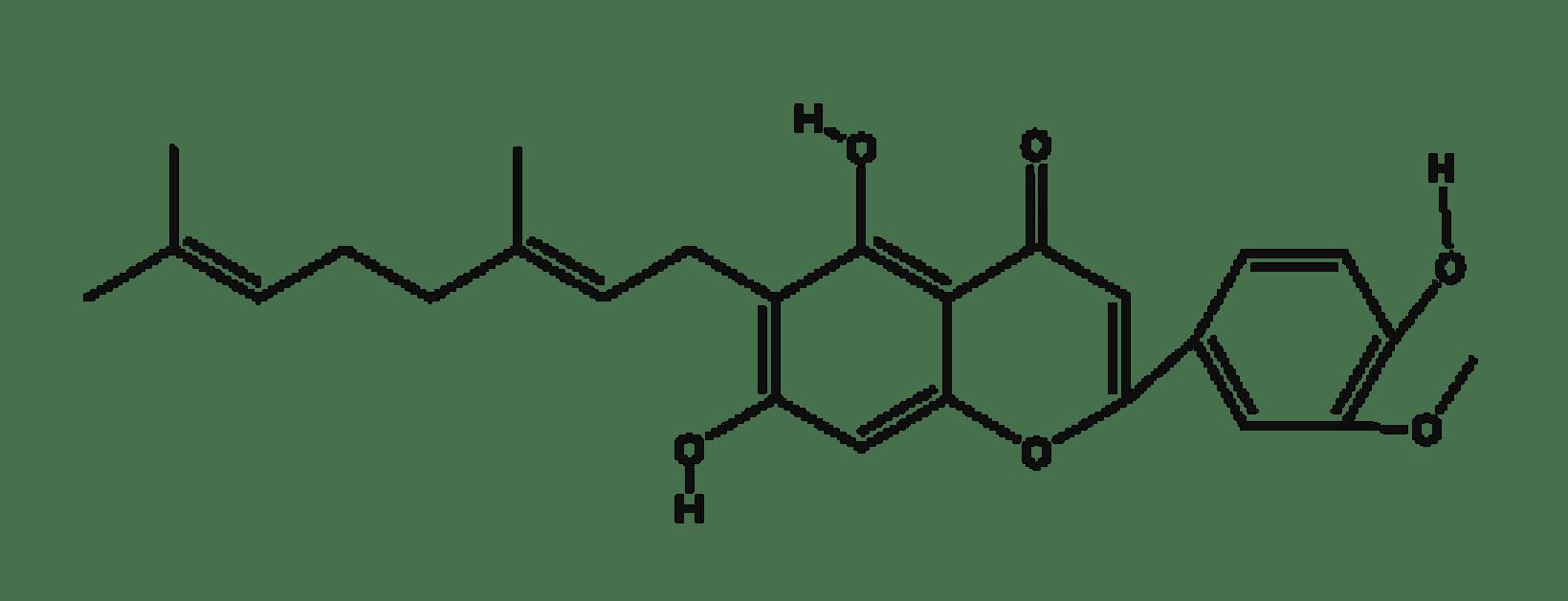 Cannflavin A
