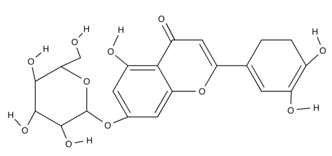 Luteolin-Glucoside