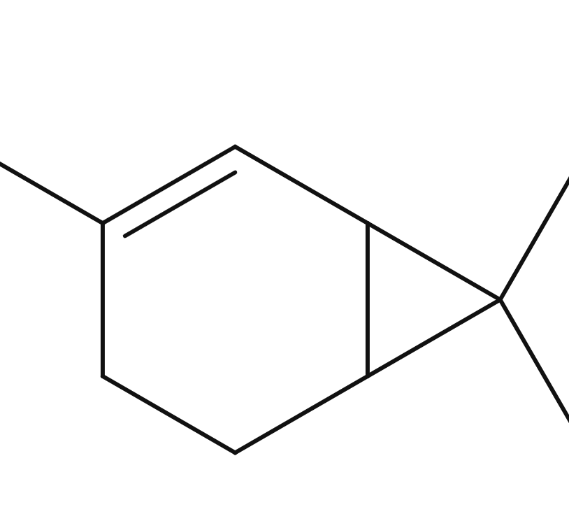 2-Carene chemical structure