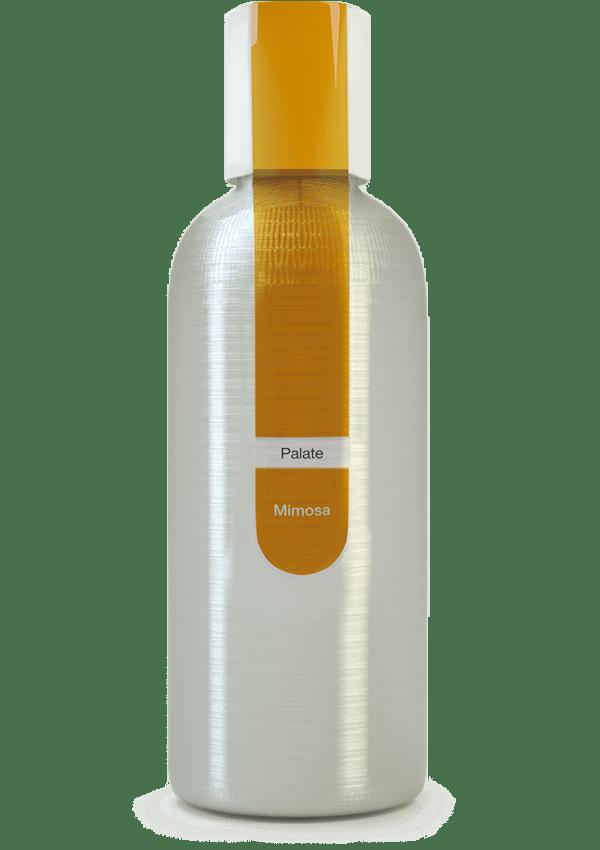 Mimosa terpenes