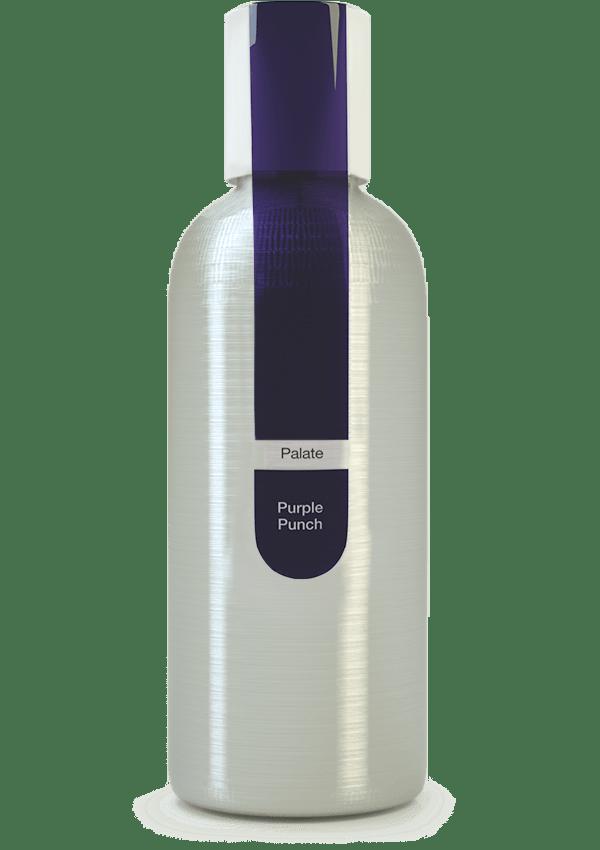 Purple punch terpenes